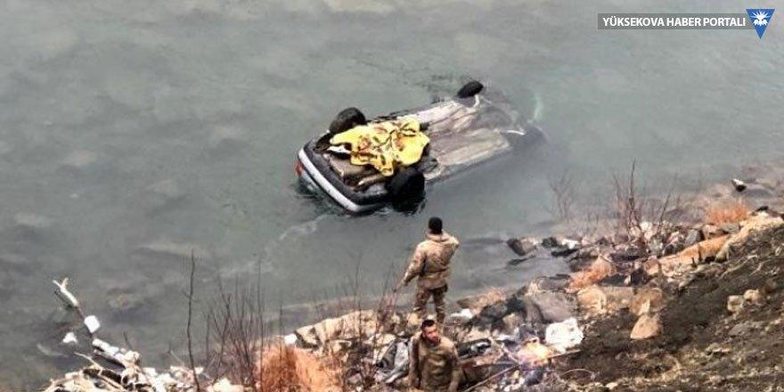 Beytüşşebap'da kaza: 3 kişi yaşamını yitirdi