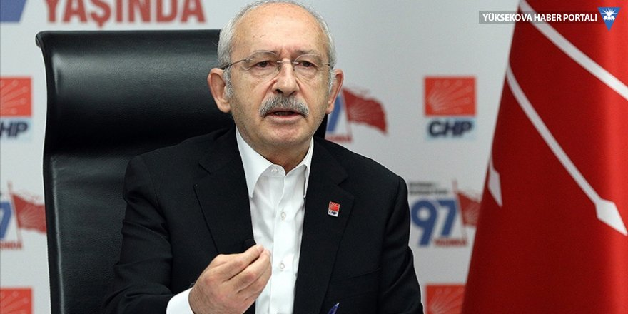 Kılıçdaroğlu'ndan asgari ücret açıklaması: Vergisiz, net 3 bin 100 TL olmalı