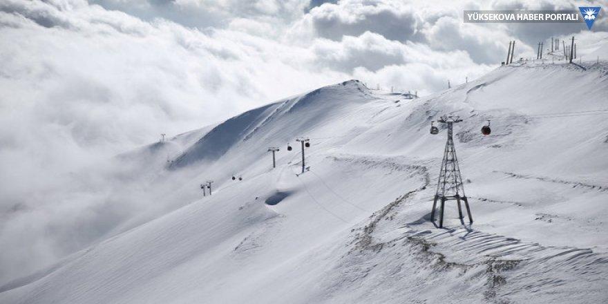 İran'da çığ düşmesi sonucu en az 10 dağcı öldü, yedi kişi kayıp