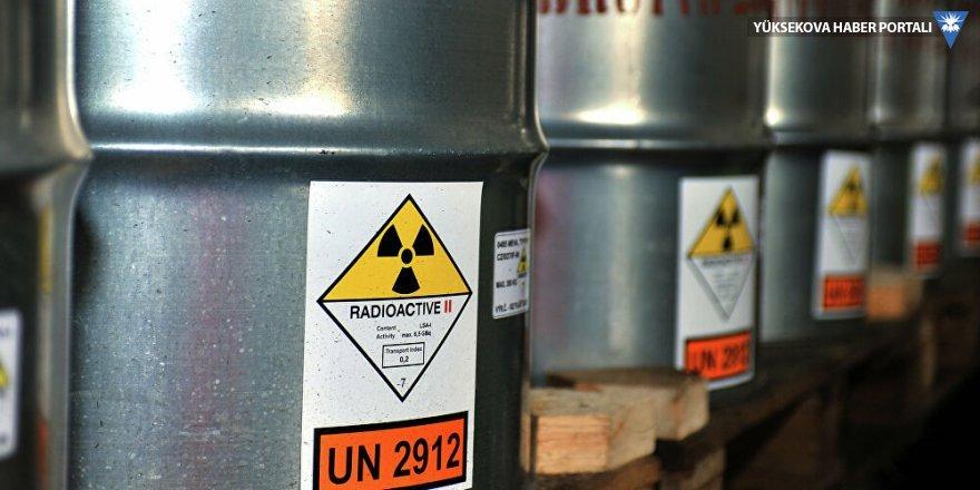 ABD, İran'ın uranyumu yüzde 20 zenginleştirmesini 'nükleer şantaj' olarak niteledi