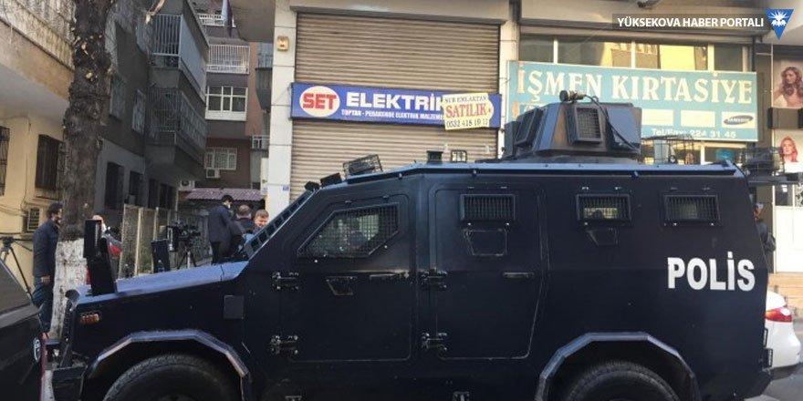 Diyarbakır'da iki avukat ölü bulundu