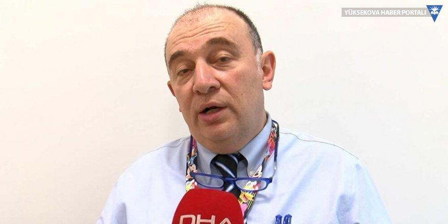 Bilim Kurulu üyesi Prof. Kara: Çocuklar da koronavirüse karşı aşılanacak