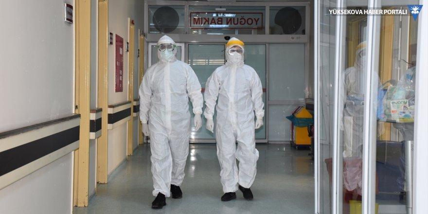 Türkiye'de koronavirüs salgınının son 24 saati: 176 can kaybı