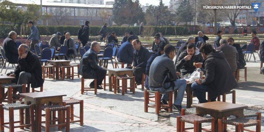 Diyarbakır'da 35 bin kişi işsiz kaldı