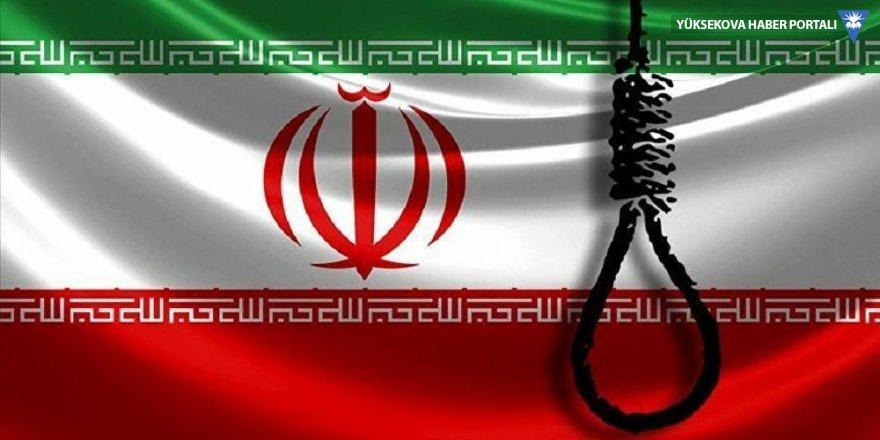 İran'da bir güreşçi hakkında daha idam kararı verildi