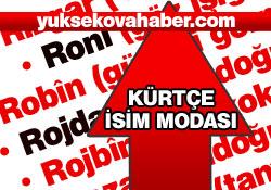 Popüler 100 Kürtçe Isim