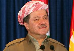 Barzani'nin annesi vefat etti