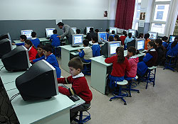 kategorisiz  BT Eğitim Programı