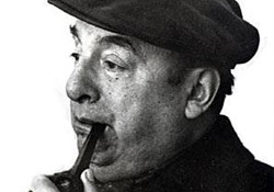 Neruda'nın bilinmeyen şiirleri bulundu