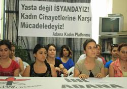 Kadınlar Meclisi inletecekler