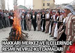 Resmi Nevruz kutlamaları