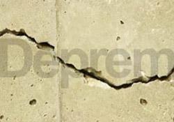 Van'da 3.9'luk Deprem