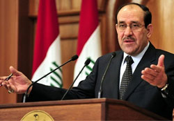 Irak'ta hükümet kurma çalışmaları
