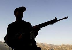 Asker kendini vurdu iddiası