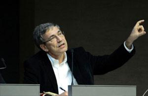 Orhan Pamuk'tan Erdoğan'a Soma ve Okmeydanı çıkışı!