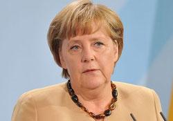 Telefon Jokerinde Merkel'i Aradı