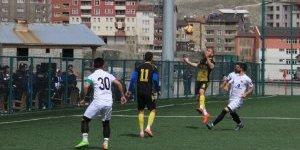 Yüksekova Belediyespor Bölgesel Amatör Ligi'ne yükseldi