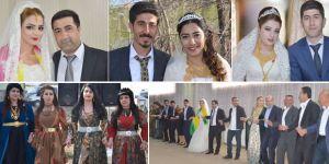 Yüksekova Düğünleri (29 - 30 Nisan 2017)