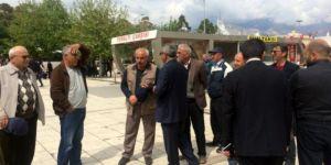 Erzincan'da 4.1 büyüklüğünde deprem