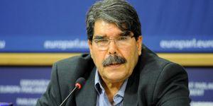 Salih Müslim: Türkiye YPG'ye karşı ABD'de para akıtıyor