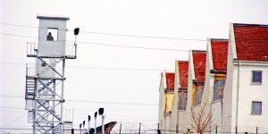 Cezaevindeki tedbirler 30 Nisan'a kadar uzatıldı