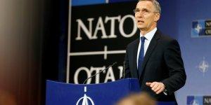 NATO: Müttefiklerimiz Türkiye ile Yunanistan'a yardıma hazırız