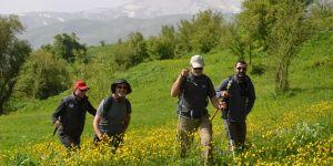 Yüksekova'nın doğa yürüyüşü kulübü kuruldu: Cilo Trekking