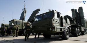 Bakanlık: Rusya'da S-400 eğitimi başladı