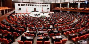 Suriye tezkeresi Meclis'ten geçti