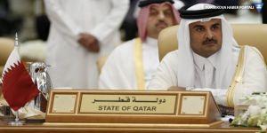 Katar'a tam tecrit