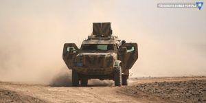 WSJ: Çekilme nisanda bitecek ama Kürtler için hâlâ adım atılmadı