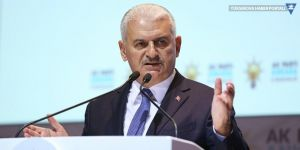 Yıldırım: Afrin'i sahiplerine teslim edeceğiz