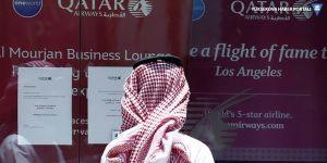 Katar'a 'ek tedbir' geldi!