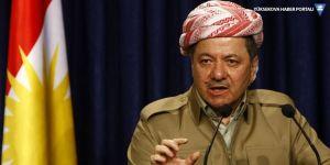 Barzani, CENTCOM komutanı Votel'le görüştü