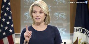 ABD: Verimli bir görüşme oldu