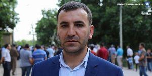 Eski HDP Milletvekili Ferhat Encü tahliye edildi