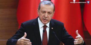 Cumhurbaşkanı Erdoğan: Sanatçının devlet memuru olmasını doğru bulmuyorum