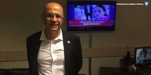 Enis Berberoğlu'ndan 'Adalet Yürüyüşü'ne mesaj