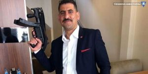 Silahlı paylaşım yapan AK Parti yöneticisi gözaltına alındı
