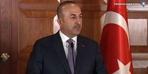 Mevlüt Çavuşoğlu: Kral Selman sorunun çözümünde öncü olmalı