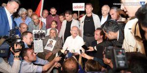 Kılıçdaroğlu: Bu bir parti yürüyüşü değil
