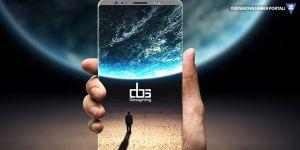 Samsung Note 8'in özellikleri sızdı