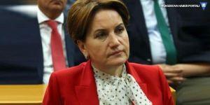 Meral Akşener: Ben o defteri kapattım