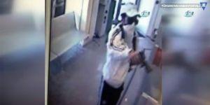Şişli'de güpegündüz maskeli banka soygunu