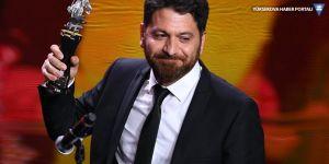 Moskova'da En İyi Yönetmen Ödülü Fikret Reyhan'a verildi