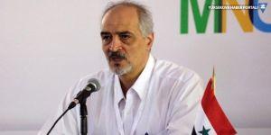 Suriye yönetimi Türkiye'yi suçladı