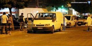 Antep'te minibüse silahlı saldırı