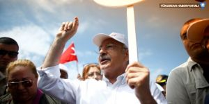 Kılıçdaroğlu, cezaevinde Berberoğlu'nu ziyaret etti