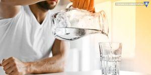 Sağlık Bakanlığı'ndan su uyarısı: Şebeke suyuna dikkat