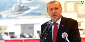 Erdoğan: Berberoğlu kararı önemli bir adım